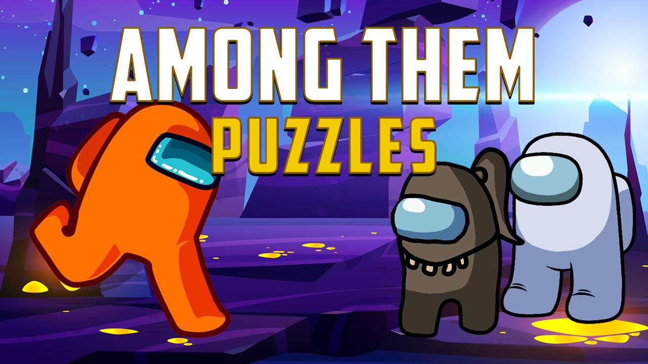 Image Among Them Puzzles