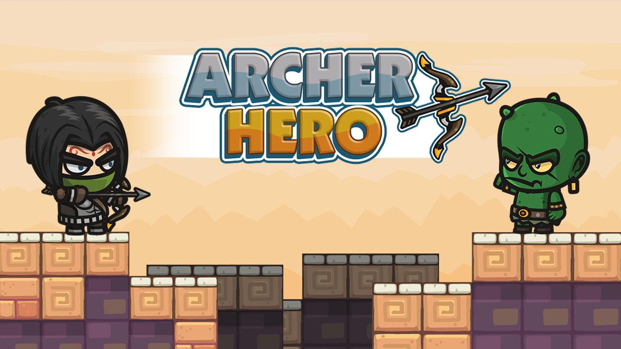 Image Archer Hero Adventure