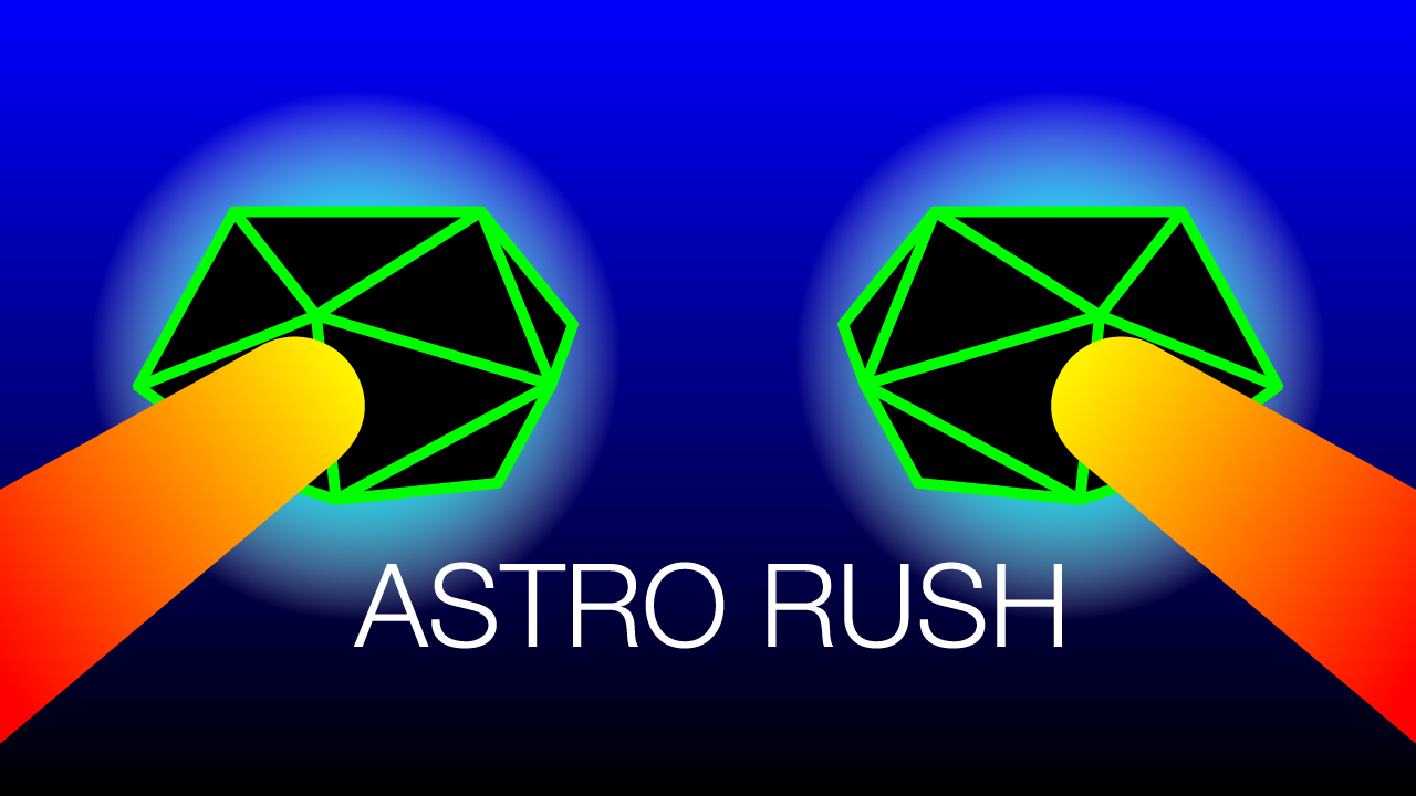 Astro Rush