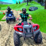ATV Quad Bike Simulator 2020 Bike Racing Games