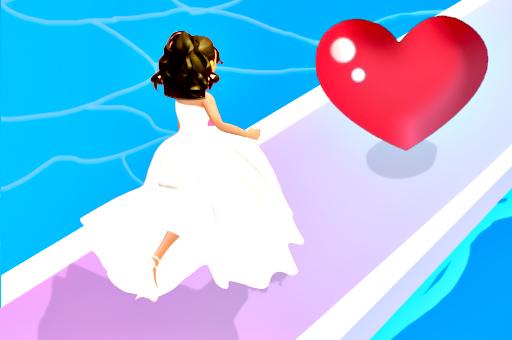 Image Bridal Race 3D