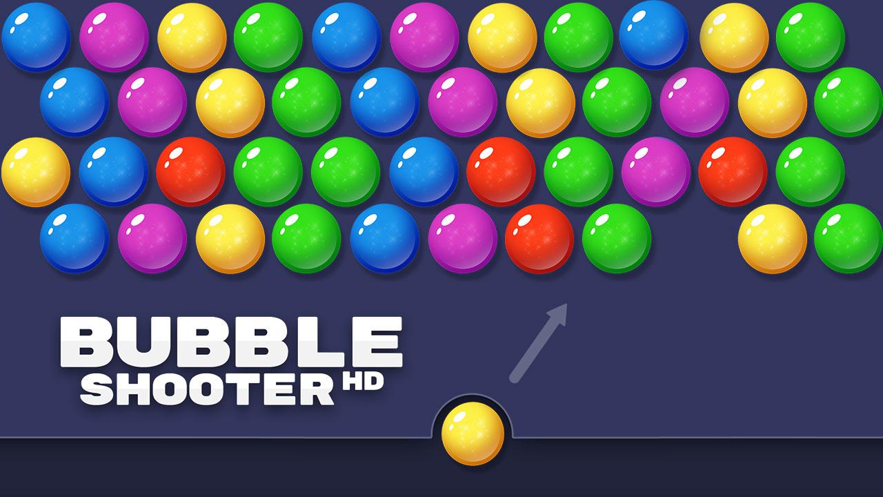 Image Bubble Shooter HD