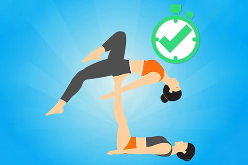 Image Couples Yoga