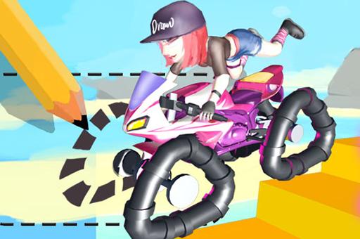 Image Draw Rider