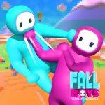 Fall Boys Ultimate Knockout