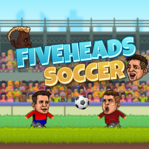 Image Fiveheads Soccer