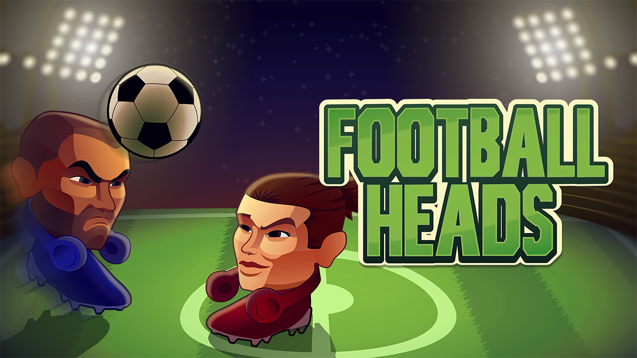 Image Football Heads