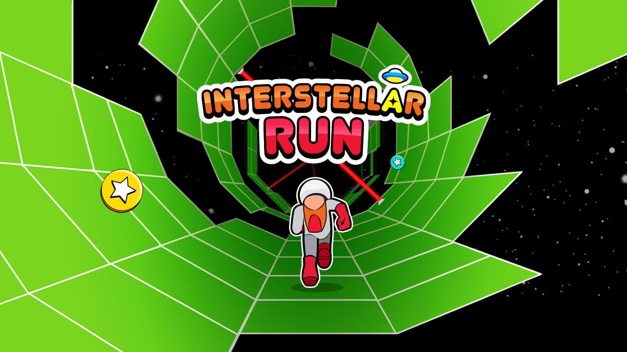 Image Interstellar Run