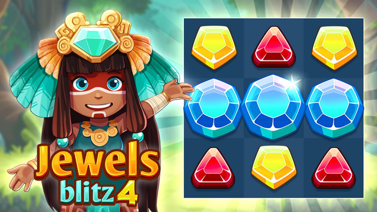 Image Jewels Blitz 4