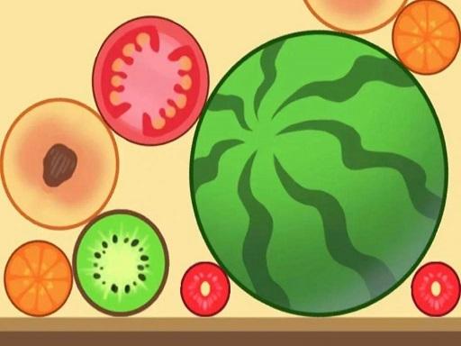 Image Merge Fruit