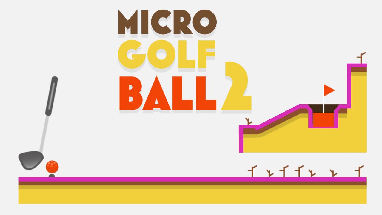 Image Micro Golf Ball 2