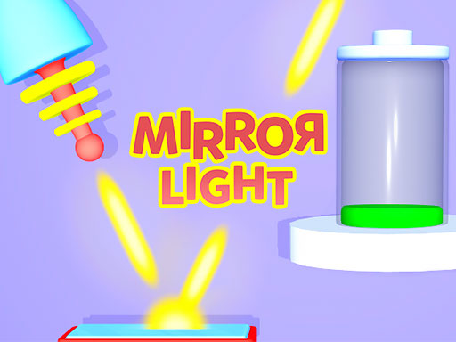 Image Mirror Light