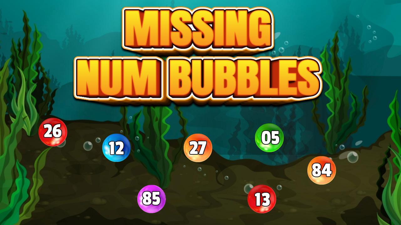 Image Missing Num Bubbles