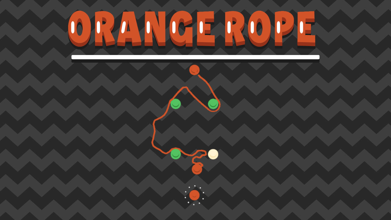 Image Orange Rope