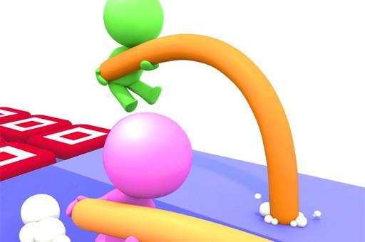 Image Pole Vault 3D