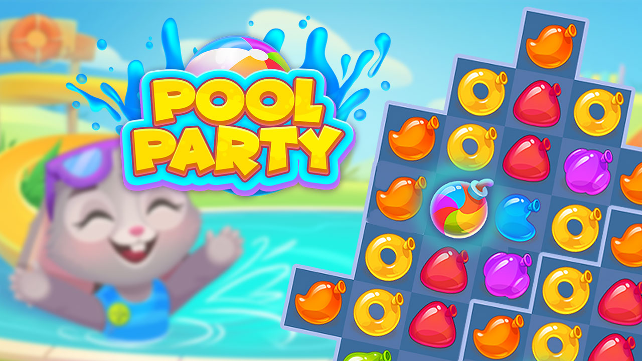 Image Pool Party