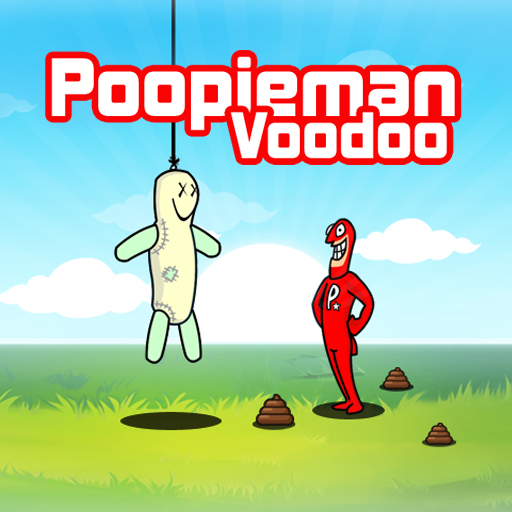 Image Poopieman Voodo