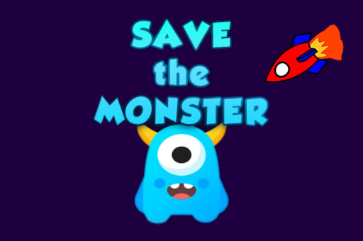 Image Save The Monster