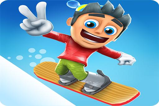 Image Ski Safari