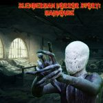 Slenderman Horror Story MadHouse