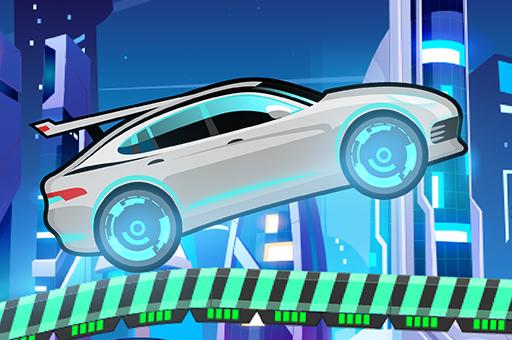 Image Smart City Driver