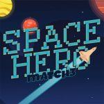 Space Hero Match 3