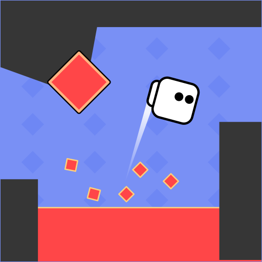 Square Jet