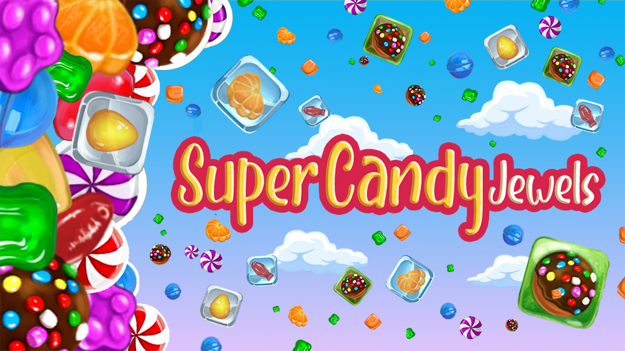 Image Super Candy Jewels