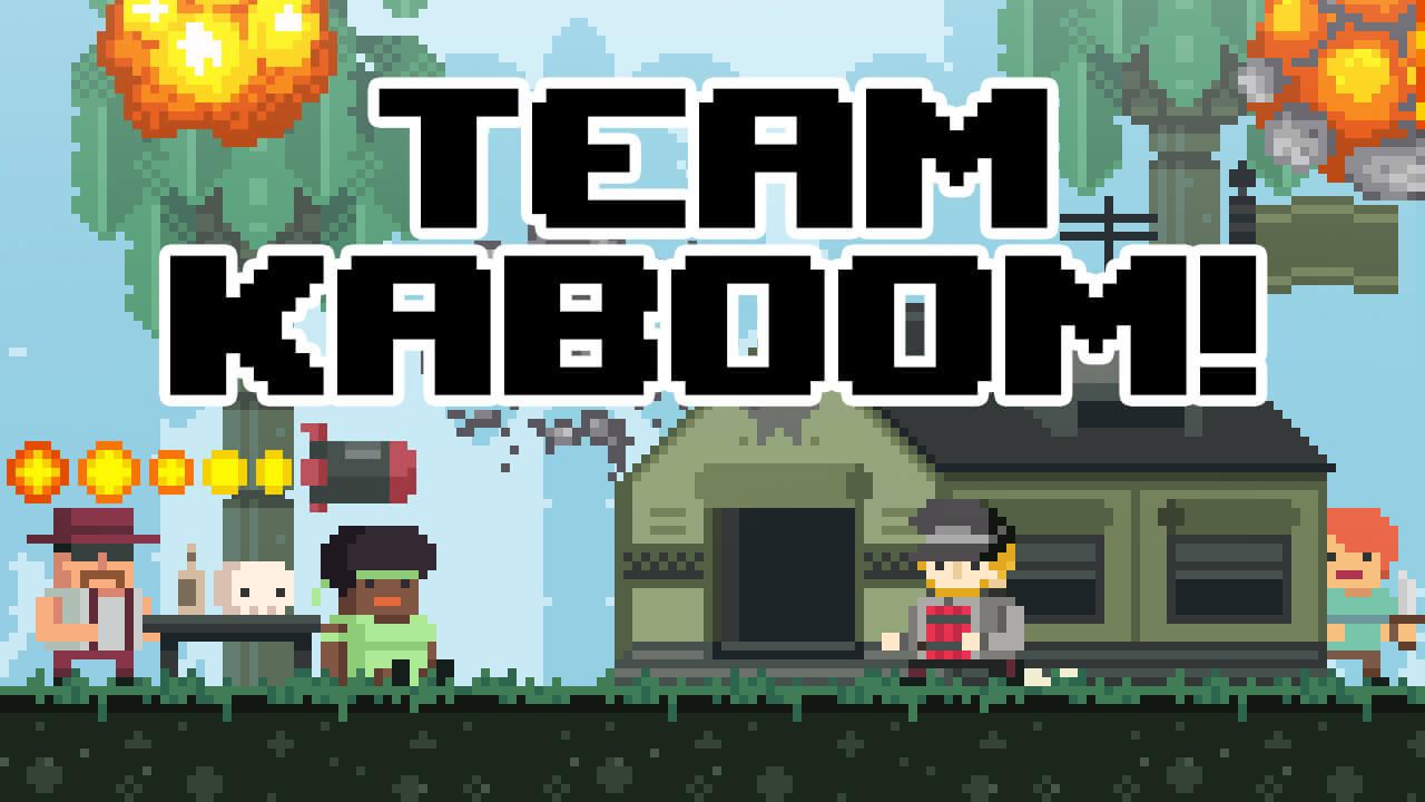 Image Team Kaboom
