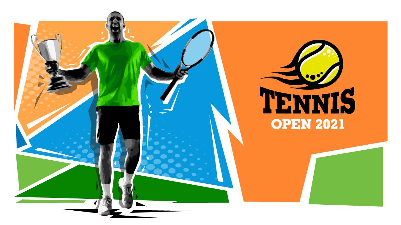 Image Tennis Open 2021