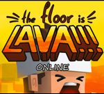 The Floor Is Lava Online