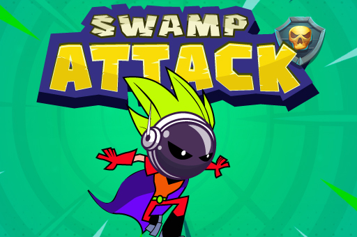 Image Titan Swamp Attack
