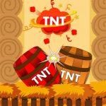 TNT Trap