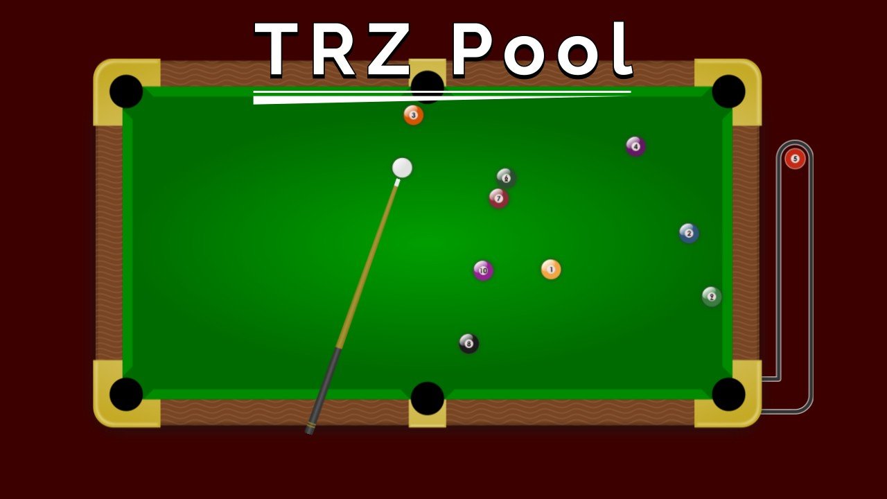 Image TRZ Pool