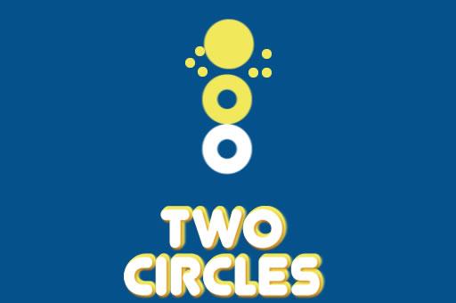 Image Two Circles