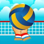 Volleyball Sport Game
