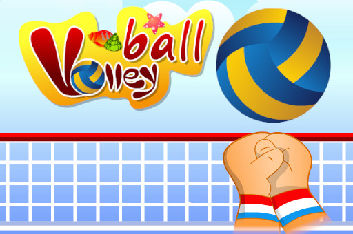 Image Volleyball Sport Game