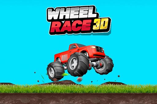 Wheel Race 3D