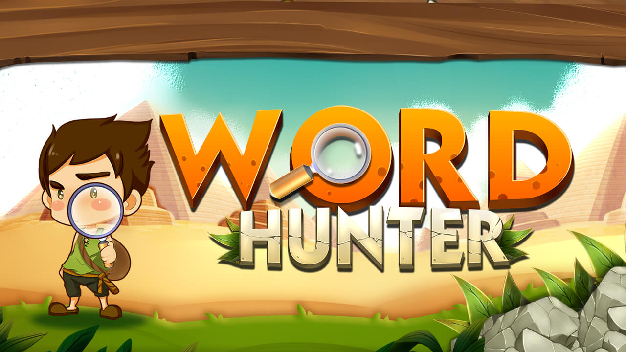 Image Word Hunter