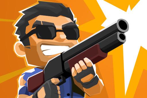 Image Zombie Sniper