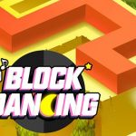 Block Dancing 3D