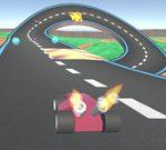 Kart Stunts