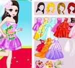 Beauty Rush For Wedding