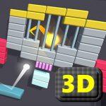 Brick Breaker 3D