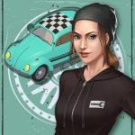 Car Girl Garage