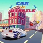 Car vs Missile