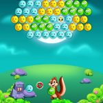 Cute Bubble Shooter