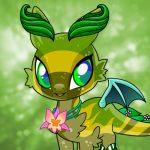 Cute Little Dragon Creator