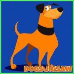 Dogs Jigsaw