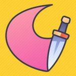 Fruit VS Knife